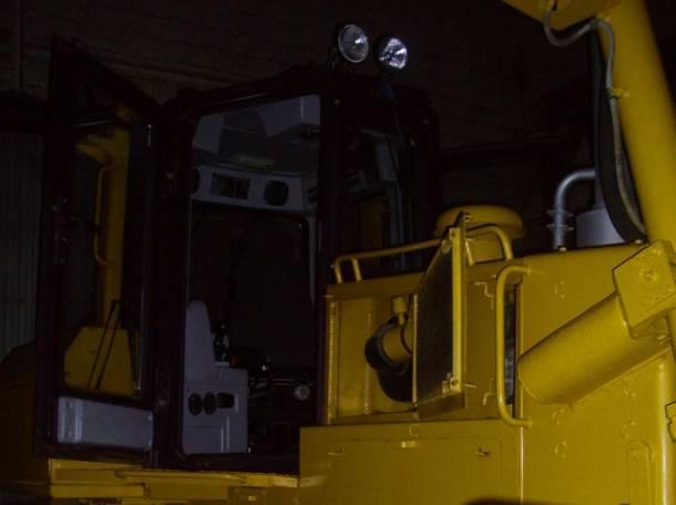 Четра Т-11 бульдозер масса 20 тонн, фотография 1