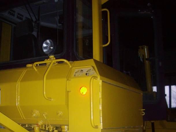 Четра Т-11 бульдозер масса 20 тонн, фотография 2