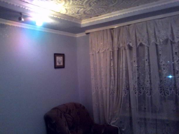 Продам 2-х комнатную квартиру или обменяю на 1-комнатную с доплатой, фотография 5