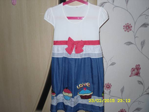 платья, сарафан, фотография 3