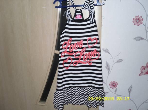 платья, сарафан, фотография 5
