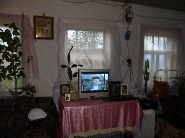 продаю жилой дом, ст. Азиатская, Кушвинский район, Свердловская область, фотография 1