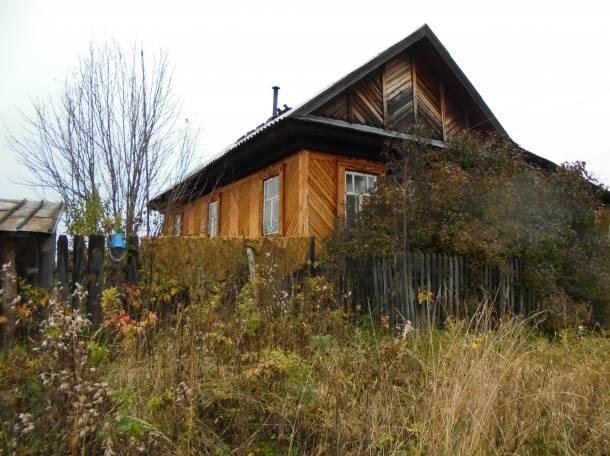 продаю жилой дом, ст. Азиатская, Кушвинский район, Свердловская область, фотография 2