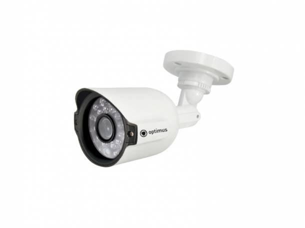 AHD камеры видеонаблюдения, фотография 2