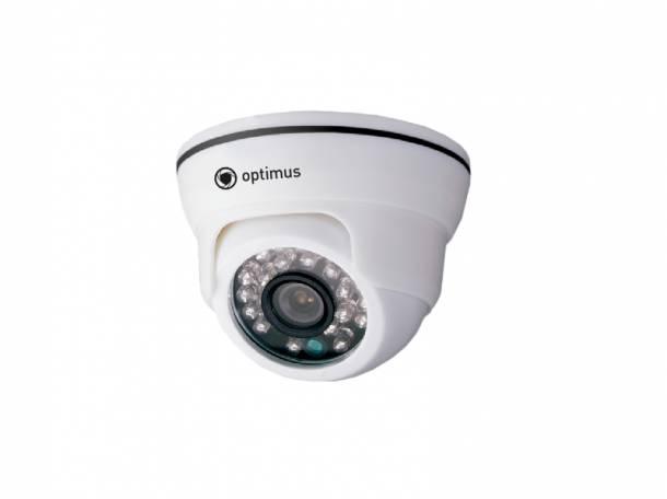 AHD камеры видеонаблюдения, фотография 3