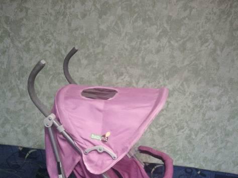 продам прогулочную коляску-трость, фотография 3