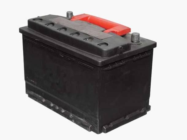 Ремонт аккумулятора, фотография 1
