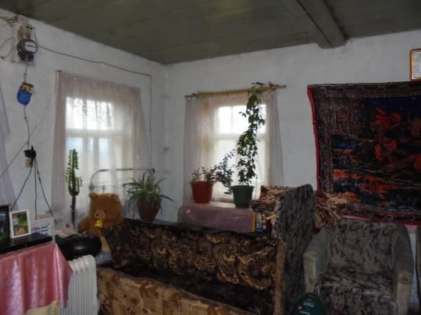 Продам жилой дом с приусадебным участком ст. Азиатская, фотография 3