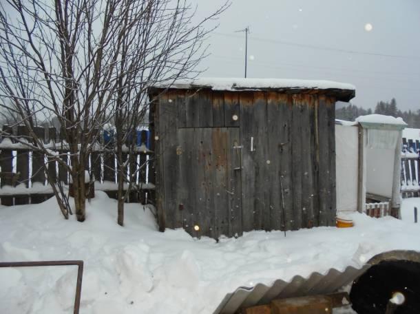 Продам жилой дом с приусадебным участком ст. Азиатская, фотография 7