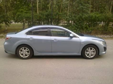 продам Mazda6, 2009 год, фотография 1