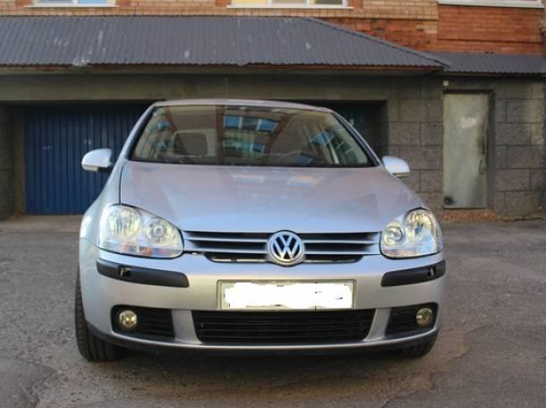 продаю Volkswagen Golf V, фотография 1