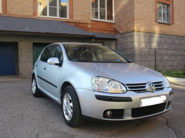 продаю Volkswagen Golf V, фотография 2