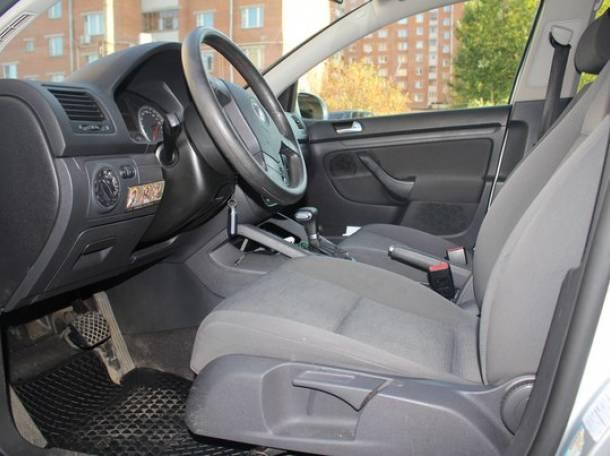 продаю Volkswagen Golf V, фотография 4