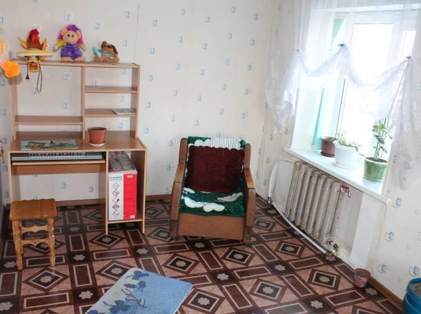 Продажа квартиры, ул. Пушкина, пос. ЛДК, фотография 2