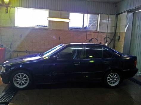 Продам авто BMW E36 Sedan 316i., фотография 1