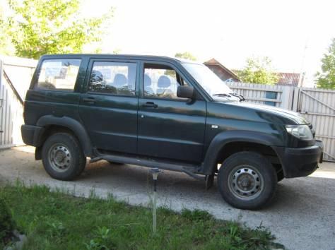 Продаю УАЗ-Патриот в отличном состоянии, фотография 1