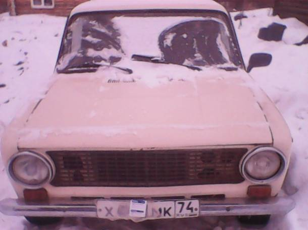 ваз 2101 1986 год 15000т.р, фотография 7