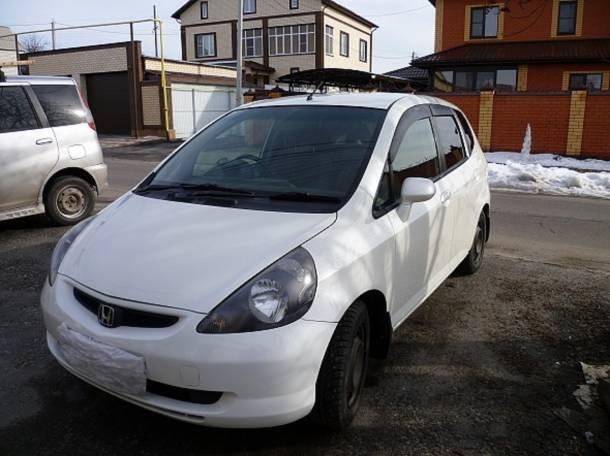 Honda FIT 1,3 авт, фотография 2