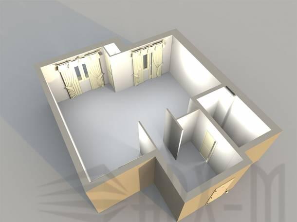 Дизайн интерьера в Железнодорожном по ценам 215 года! Успей заказать!, фотография 5