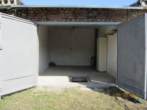 Продам гараж, фотография 2