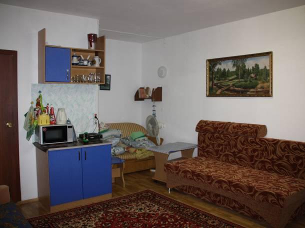 Квартиры в Парабели посуточно - альтернатива гостиницам Парабели, фотография 1