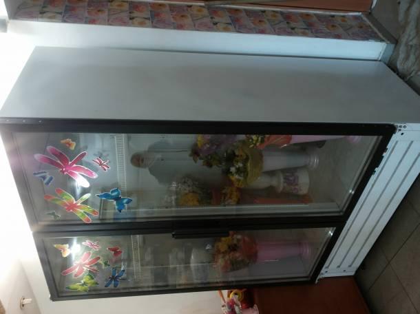 Морозильная камера для цветов, фотография 2