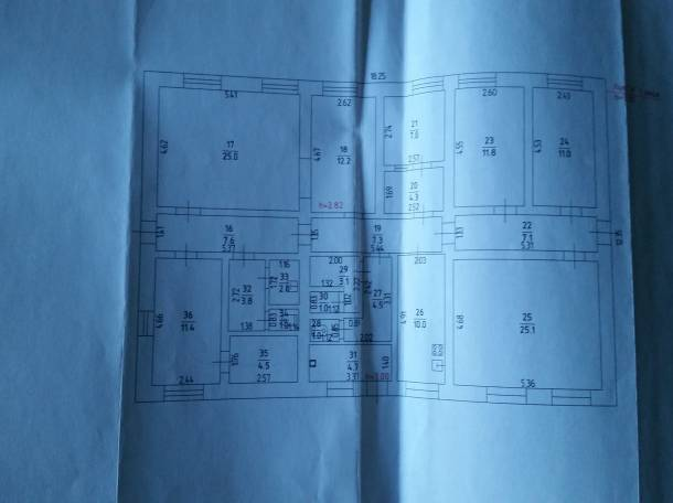 Продаётся здание 320 м2 на 20 сотках в центре Усть-Лабинска, фотография 4