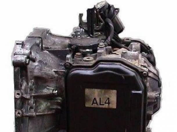 АКПП AL4-DP0, фотография 1