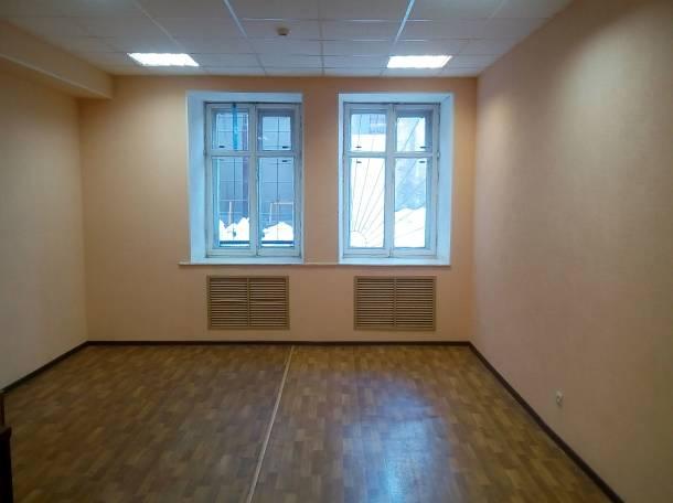 Сдам офисное помещение в аренду от собственника, 33,0 м.кв., фотография 1