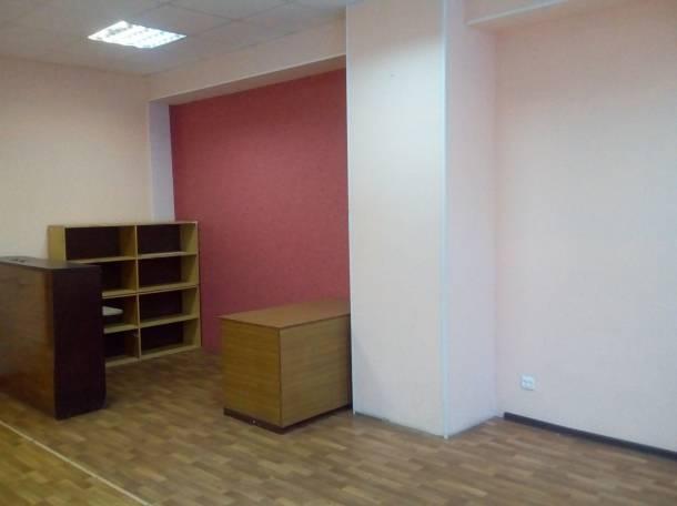 Сдам офисное помещение в аренду от собственника, 33,0 м.кв., фотография 2