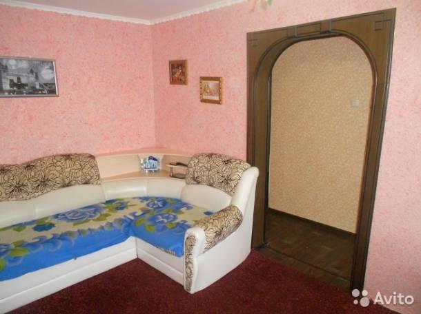 Продам 2-х комн квартиру в Пласте, г ул Октябрьская 64, фотография 5