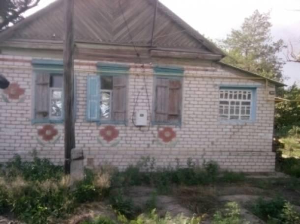 х.Тары Дом 56 м.кв. на участке 24 сотки., фотография 1