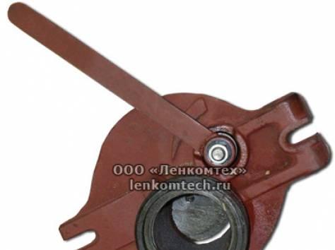 Рукав ПВХ для ассенизаторской техники, фотография 4