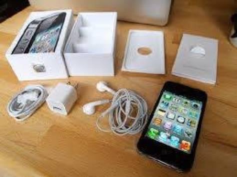 Новый Apple iphone 16gb 5S, фотография 1