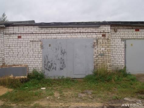 Продам гараж 35 кв.м, фотография 1