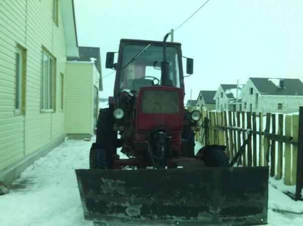Продается трактор ЮМЗ-6, фотография 1