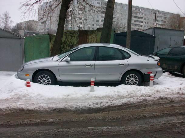 форд таурус 3.0v6, фотография 1