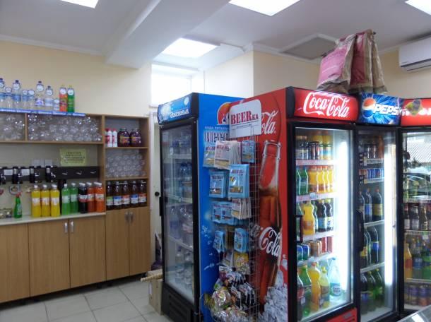 Действующий магазин в Александровке, Рационализаторский/Пахотная, фотография 2