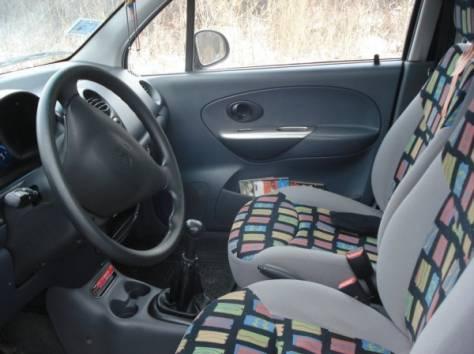 Продам Daewoo Matiz Best, фотография 2