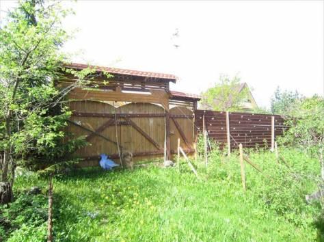 Продам дом с участком, фотография 5