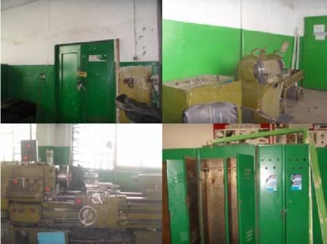 Продам производственное помещение, Производственное помещение 1500м2, фотография 5