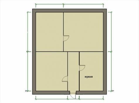Продам 3 комнатную квартиру, Урицкого пр. 7, фотография 4