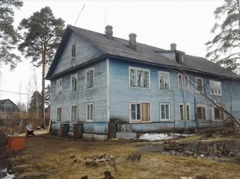 Продам 2 комнатную квартиру, Бакунина ул. 20, фотография 3