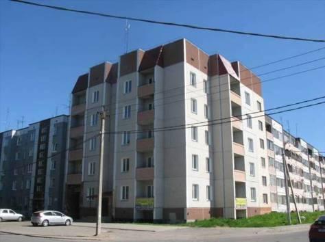 Продам 2 комнатную квартиру, Слуцкая ул. 11, фотография 1