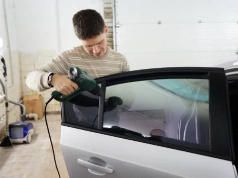Тонировка стекол автомобилей в Нижнем Новгороде, фотография 2