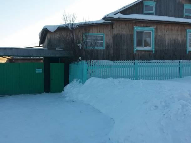 Дом со всеми удобствами, Камышловский район, с.Боровлянское, фотография 1