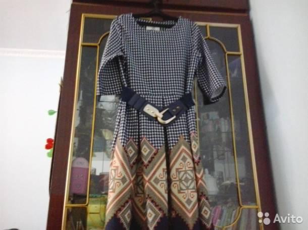 Нарядное платье, фотография 1