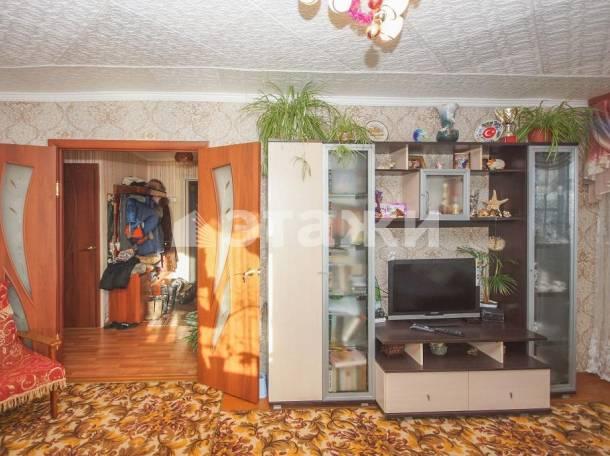 Продам 3-комн увартиру недорого 1 600 т. руб. , Пролетарская, фотография 3