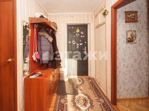 Продам 3-комн увартиру недорого 1 600 т. руб. , Пролетарская, фотография 8