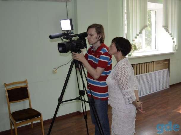 Профессиональные видеоуслуги, фотография 12